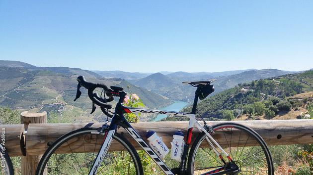 Un stage vélo de route parfait en Algarve, au Portugal