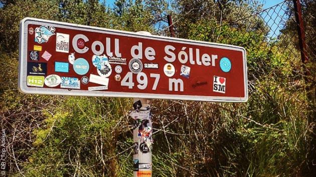 préparation hivernale à Majorque pour la saison de vélo