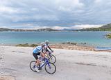 Votre stage cycliste encadré comme un pro basé à Loutraki  - voyages adékua