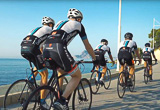 Profitez d'Altea la mecque des stages vélo - voyages adékua