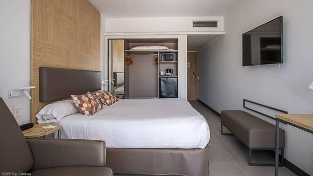 Un hôtel de luxe pour votre séjour cyclo à Altea
