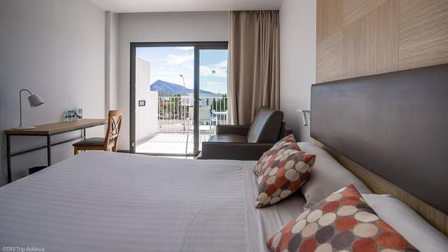 Un hôtel grand confort à Altea pour un séjour cyclo de rêve