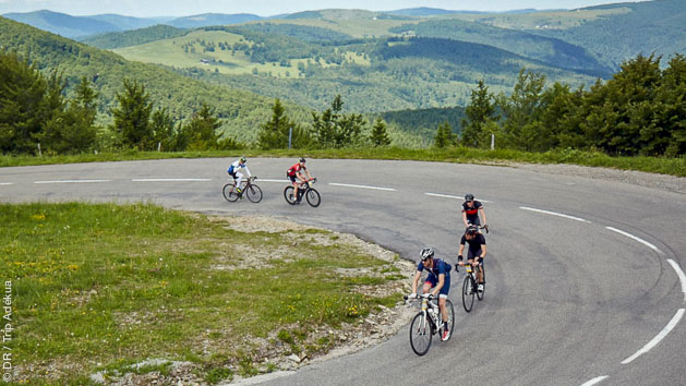 Les plus belles routes des Vosges pour un séjour vélo de rêve