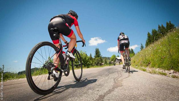 Votre séjour vélo de route sur les plus beaux itinéraires d'Alsace