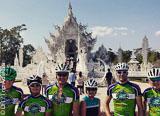 Votre stage cycliste dans le nord de la Thaïlande - voyages adékua