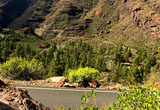 Votre séjour vélo à Gran Canaria entre mer et montagnes - voyages adékua