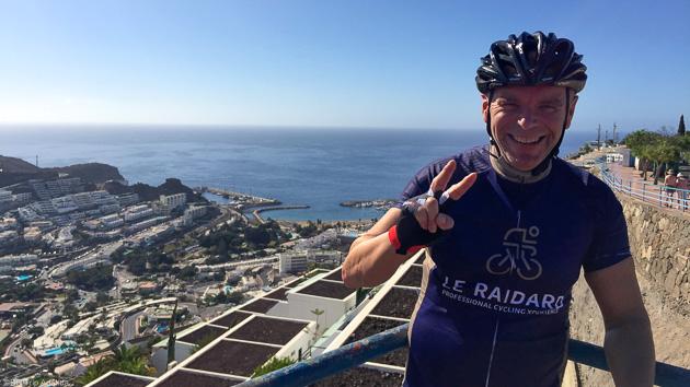 Profitez de votre séjour cyclo aux Canaries