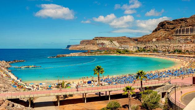 Votre séjour vélo sur l'île de Gran Canaria