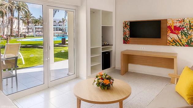 Votre hôtel 3 étoiles avec petit déjeuner aux Canaries