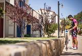 Logement au top pour votre stage cycliste en Catalogne - voyages adékua