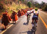 Votre stage d'entraînement cycliste à Pattaya - voyages adékua