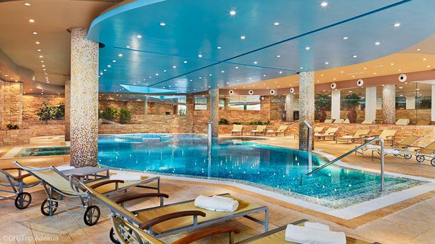Votre hotel 5 étoiles pour un séjour cyclo de rêve aux Canaries