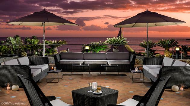 Un séjour cyclo avec hôtel 5 étoiles aux Canaries