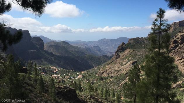 Roulez dans les meilleurs conditions sur les routes des Canaries