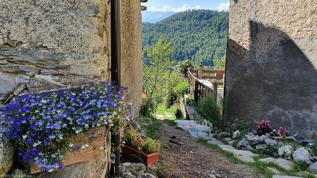 Votre séjour VTTAE à la découverte du Piémont italien