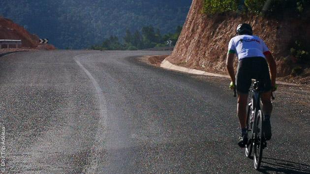 Une prépa physique au top pour l'Ironman de Marrakech