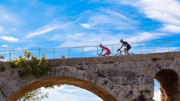 Roulez sur les plus beaux circuits vélo du Luberon en France
