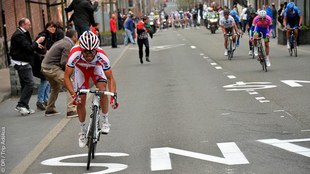 Des montées légendaires, des arrivées sur les circuits cyclistes mythiques : un stage cyclosportif mémorable en Bretagne
