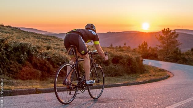 Votre séjour cyclo sur les routes du nord du portugal