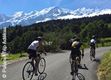 Jour 4: Chamonix Mont Blanc - 90km - voyages adékua