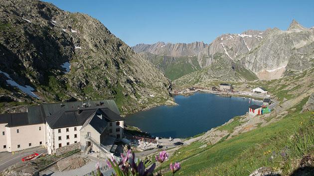 Découvrez les plus beaux itinéraires cyclo du massif du Mont Blanc