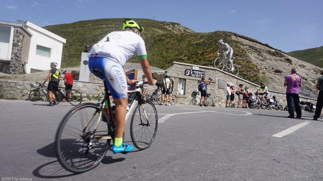 Votre séjour cyclo dans les Pyrénées de Collioure à Hendaye