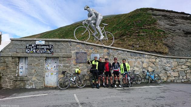 Un séjour exceptionnel sur les routes des Pyrénées