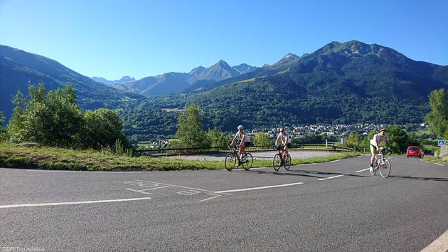 Découvrez les plus beaux itinéraires vélo de Collioure à Hendaye