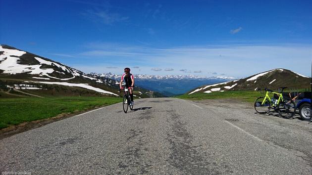 Un séjour cyclo inoubliable sur les routes des Pyrénées