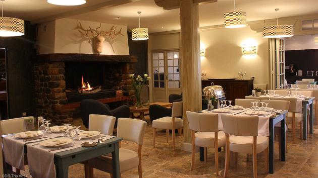 Goûtez le confort et la gastronomie dans les Pyrénées
