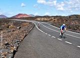 Un séjour cycliste clés en main en toute liberté à Lanzarote - voyages adékua