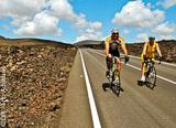 Votre séjour cycliste aux Canaries basé à Famara  - voyages adékua