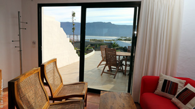 Vos hébergements en appartement ou chambre d'hôtes pour un séjour vélo de route à Lanzarote réussi !