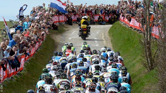 Un parcours pro avec un encadrement pour ce séjour vélo de route à Maastricht