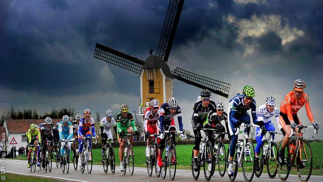 Séjour vélo exceptionnel pour l'Amstel Gold Race aux Pays Bas