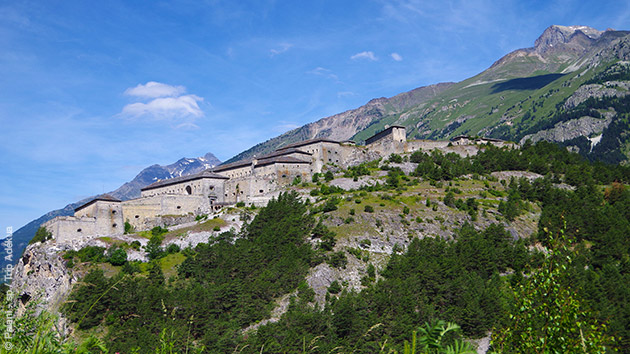 Superbe séjour vélo dans les cols des Hautes Alpes, en compagnie d'un ancien cycliste pro !