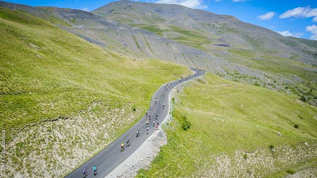 cols vélo de route en Italie