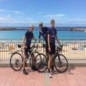 Avis séjour vélo à Gran Canaria aux Canaries