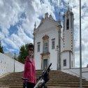 Avis séjour vélo sur les routes de l'Algarve au Portugal