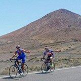 Commentaire Pascal séjour vélo de route Lanzarote avec Julie et Trip Adékua