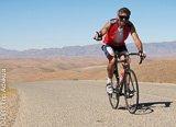 stage vélo au Maroc