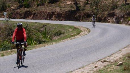 Un séjour unique pour traverser Madagascar en vélo