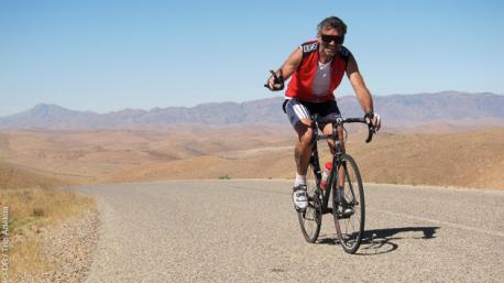 Séjour cycliste inoubliable au Maroc