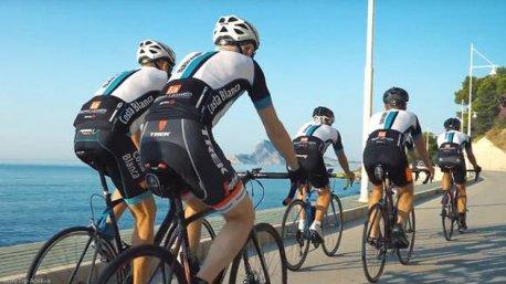 Votre séjour cyclo sur les routes de la Costa Blanca en Espagne