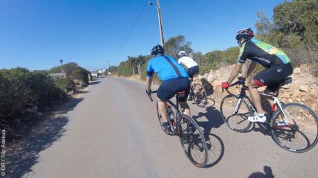 Superbe séjour vélo de route dans la vallée du Douro au Portugal