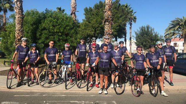Votre séjour cyclo à Gran Canaria aux Canaries